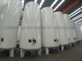 20m3 Low Pressure Industrial Cryogenic Lox Lin Lar Lco2 Water Storage Tank