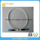 Cavo di zona della fibra del cavo di goccia di Sc/Upc G657A