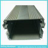 China Aluminium Extrusion / Aluminium Profile Power Supply Box