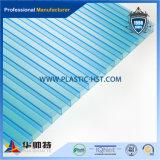 Bestes Polycarbonat-Blatt-dekorative Wand der Qualitäts2015 (PC-H5)