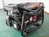a.c Single Phase를 가진 2kw v Type High Quality Gasoline Generator