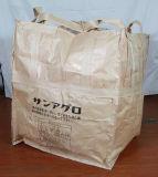 4十字のコーナーのループPPバルクFIBC袋