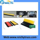 Facile-Installare la rampa di plastica della gobba di velocità di traffico/velocità Bumps/Cable della strada