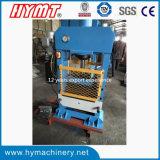 Maquinaria de dobramento de dobra hidráulica pequena da placa de aço de Hpb-580/30t