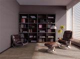 室内装飾のための素晴らしい汚れ/酸減少の木製のプラスチックフロアーリング