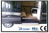 Elektrische schiebende Jobstepp Fcan Eingabe 250kg für Van und Kleinbus