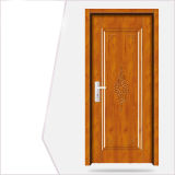 安い内部ドアの固体木のドア