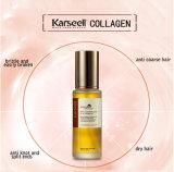 Petróleo puro del Argan de Karseell el 100% Morocan para el tratamiento del pelo