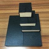Совмещенная складчатостью магнитная коробка подарка ювелирных изделий