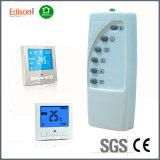 Raum-Thermostat-Ferncontroller mit Schlüsselverschluß (TX-1008-2)