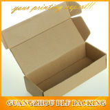 Boîte en carton en carton ondulé