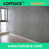 Faser Cement Exterior Wall Panel mit Australien Standard 4.5-18mm Thickness