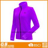 남자의 다채로운 형식 작풍 양털 스포츠 재킷