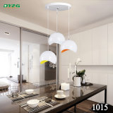 Home Lighting Modern Chandelier luz / iluminação Pendant Byzg 1015