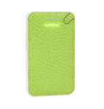 Bewegliche Power Bank Li-Polymer Battery 6000mAh