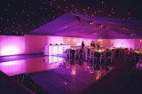 Upal großes im Freienkabinendach-Aluminiumfestzelt-Ereignis-Hochzeitsfest-Zelt
