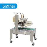 Verzegelende Machine van de Bel van de broer As623 de Plastic