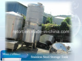 5000L roestvrij staal Juice Storage Tank