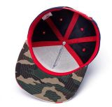 3D Embroidery Snapback Hat