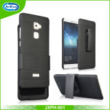 Высокое качество Combination с аргументы за Huawei Mate s Kickistand Holster Combo