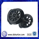 Roda modelo do metal do trem (DKL-5245)