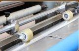 O rolo de papel hidráulico lateral dobro automático elevado de Quanlity/Pre-Glue/do película/água de Glueless BOPP base/máquina de estratificação térmica/quente (o laminador)