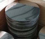 Qualität walzte der 201 A.M.W.-materiellen Edelstahl-Kreis kalt
