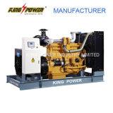 Shangchai Engine 200kw/250kVAが動力を与える無声ディーゼル発電機