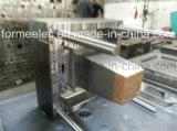 Muffa di plastica della casella di memoria di fabbricazione di disegno dello stampaggio ad iniezione di caso di memoria