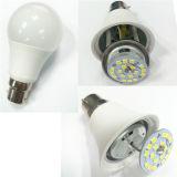 Acessórios do bulbo do diodo emissor de luz do PWB da fábrica 3W-12W SMD2835 de Shenzhen nas peças de SKD