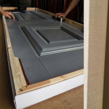 Portello interno di legno d'acciaio caldo della stanza di Fashional (BN-GM128)