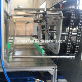 Низкоскоростная машина для упаковки пленки Shrink пленки цвета