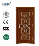 新しいデザイン鋼鉄ドア(RA-S115)