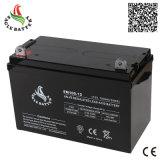 12V 100ahMf de Navulbare AGM VRLA Zonne Zure Batterij van het Lood