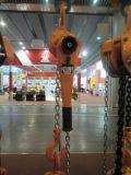 Grua Chain da alavanca da alta qualidade do Vt 0.75t 3m