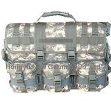 Camuflaje del ACU Digital Militar de negocios del bolso del ordenador