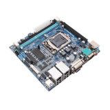 Intel Haswell Core&trade ; I3/I5/I7 carte mère industrielle de Mini-Itx de COM du réseau local 6 de CPU 2