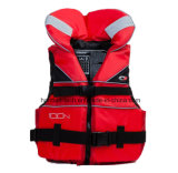 Сплавлять пены PVC качества Hight & Lifejacket экипажа