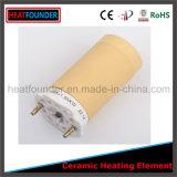 Venta caliente de cerámica base de la calefacción elemento calefactor