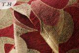 Tela nova do sofá do Chenille da tintura do fio em agosto (FTH31418)