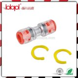 Conector de cable de fibra óptica soplado aire de alta calidad de Microcable Str12/8mm