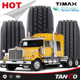 11r22.5+295/75r22.5 DOT Smartway Radial Truck Bus u. Trailer Tire-Ja0105