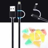 Зарядный кабель USB Multi кабеля USB мобильного телефона кабеля USB микро-