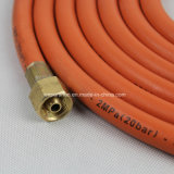 1/4 de polegada Flexible Rubber Gas Hose para América Latin