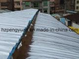 屋根の絶縁体のためのエヴァの断熱毛布が付いている反老化の絶縁体の膜