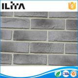 Material de construção artificial do folheado da parede de tijolo da cultura (18027)