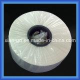 Tejido Xgbs0.6 del separador de la batería de la fibra de vidrio