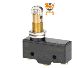 UL Approvals Micro Switch de la CE de Lema Lz15 Series Panel Mount 15A 250VAC ccc