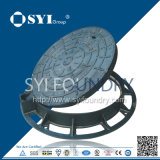 EN124 D400 verrouillage Manhole Cover (LD / MD / HD)
