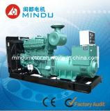 最もよいエンジン80kw Yuchaiのディーゼル発電機セット